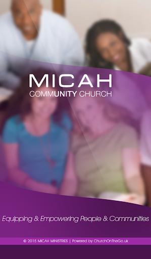 MICAH Church