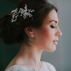Wedding photographer Irina Groza (groza). Photo of 25.02.2015