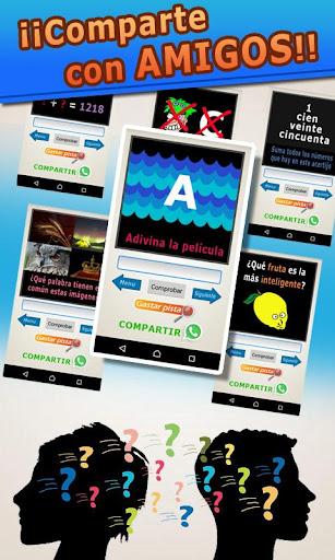 Resuelve Acertijos - adivinanzas, retos lu00f3gicos  gameplay | by HackJr.Pw 6