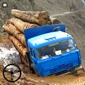 Hill Cargo Transport Simulator 3d Truck Drive icon