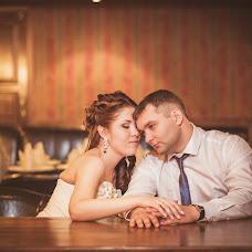 Wedding photographer Roman Zobkov (bender1313). Photo of 27.02.2015