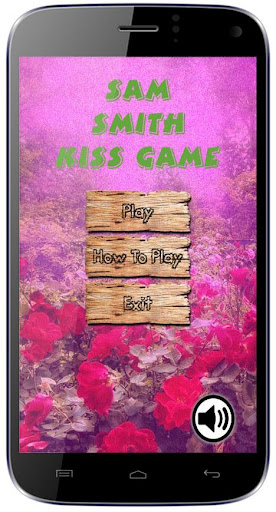 Sam Smith Kiss Game