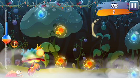 Jingo Jango: Dragon Joyride! screenshot 4