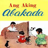 Philippines Alphabet Abakada