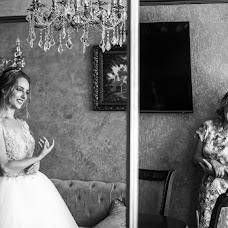 Wedding photographer Svetlana Rogozhnikova (rogozhnikova). Photo of 19.10.2018