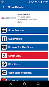 SuperAmerica Deals screenshot 6