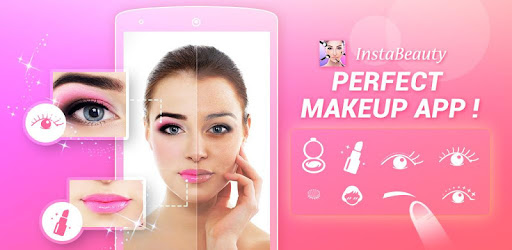 InstaBeauty -Makeup Selfie Cam - Apps on Google Play