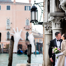 Wedding photographer Tatyana Malysheva (tabby). Photo of 30.03.2018