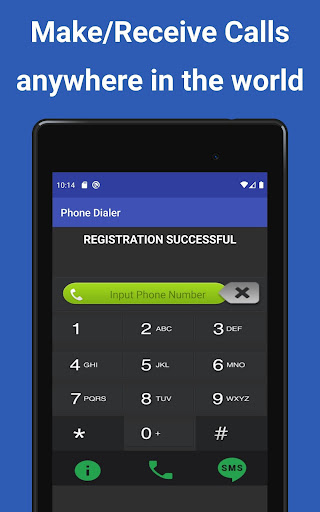 TalkTT - Phone Call / SMS / Virtual Phone Number screenshots 9