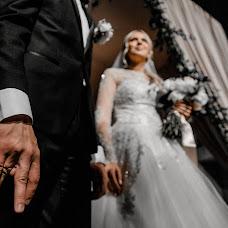 Esküvői fotós Viktoriya Kuprina (kuprinaphoto). Készítés ideje: 24.09.2018