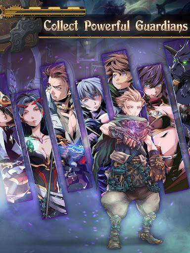 Stars of Ravahla - Heroes RPG 2.0.7 gameplay   by HackJr.Pw 8