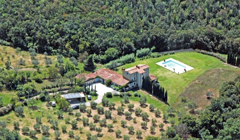 Villa avec jardin Santa Luce