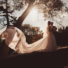 Wedding photographer Aleksandr Bogomazov (AlexanderSimf777). Photo of 16.12.2016