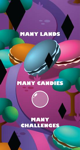 Bubble Rush : Journey to Candyland apkmind screenshots 4