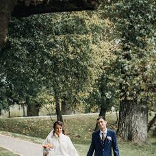Wedding photographer Vladimir Antonov (vladimirphoto). Photo of 02.11.2017