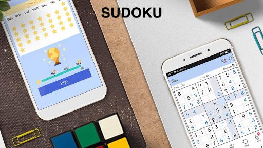 Sudoku android2mod screenshots 24