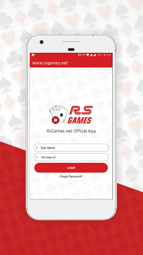 RS Game Official App 1.8 screenshots 3