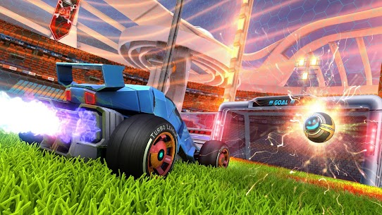 Turbo league Mod Apk Download For Android 1