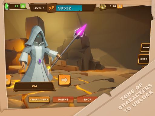 Mandala - The Game Of Life 1.0.4 screenshots 12