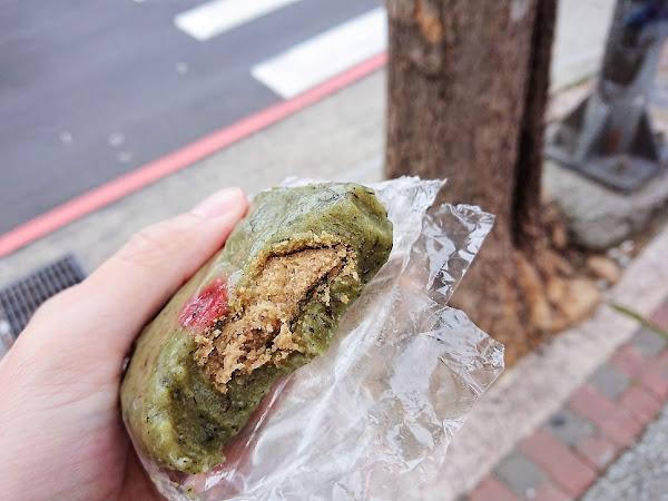 中山紅豆湯(麻糬)