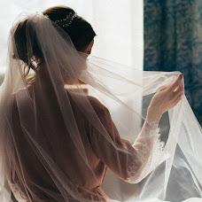 Wedding photographer Alya Kulikova (kulikovaalya). Photo of 03.04.2018