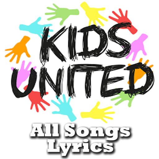 Kids united all songs & lyrics (app)