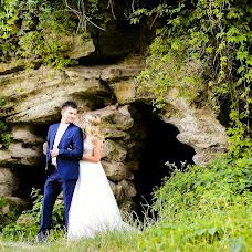 Wedding photographer Maryana Repko (marjashka). Photo of 17.12.2016