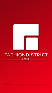 FASHION DISTRICT RADIO - náhled