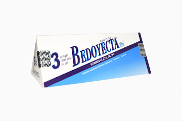 Bedoyecta Tri Solucion   Inyectable Vitamina B12 B6 B1 Complejo B x 3 Ampolla