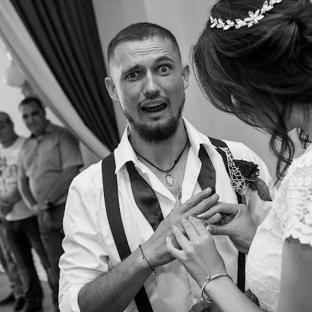 Свадебный фотограф Кайрат Шалтакбаев (mozgkz). Фотография от 16.11.2017
