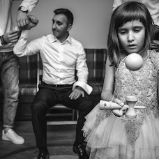 Wedding photographer Nicu Ionescu (nicuionescu). Photo of 13.08.2018