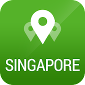 Singapore Travel Guide & Maps