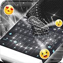 Tastatur für Galaxy Note 3 icon