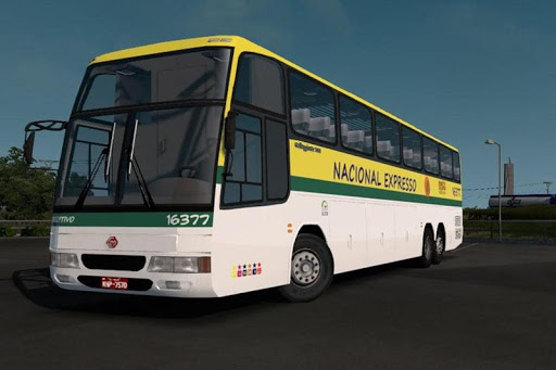 Real Proton Bus Simulator 1.0.4 screenshots 1