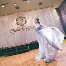 Vestuvių fotografas Ivan Lim (ivanlim). Nuotrauka 26.01.2018