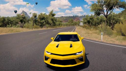Driving Experience 2019: Nitro Racing 1 screenshots 1