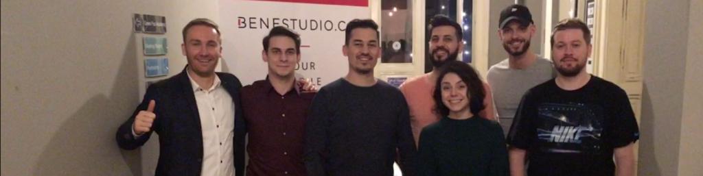 Bene Studio team