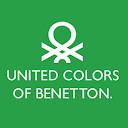 United Colors of Benetton, South City 2, Gurgaon logo