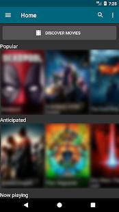 Movie Pal - náhled