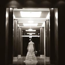 Wedding photographer Carlos Herrera (carlosherrerafo). Photo of 21.02.2015