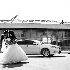 Wedding photographer Aleksandr Egorov (EgorovFamily). Photo of 08.08.2018