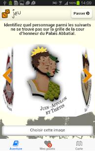 Sur les traces de Saint-Hubert - náhled