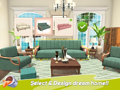 Home Paint: Design Home & Color by Number Apk Download For Android and Iphone 7