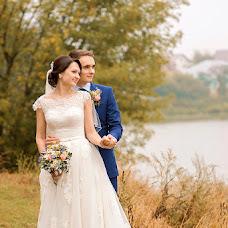 Wedding photographer Yuliya Karaulova (juliamolko). Photo of 14.11.2015