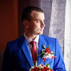 Wedding photographer Natalya Ilyasova (NatalyaIlyasova). Photo of 17.03.2018