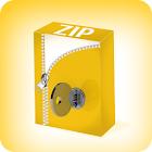 Zip UnZip Files and Folders - File Manager icon
