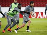 Anderlecht explique que Badji et Harboui n'ont pas refusé l'équipe U21