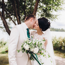Wedding photographer Nikulina Ekaterina (katenik). Photo of 06.11.2018