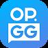 OP.GG for League/ PUBG/ Overwatch 4.9.8 (135) (Arm64-v8a + Armeabi + Armeabi-v7a + mips + mips64 + x86 + x86_64)