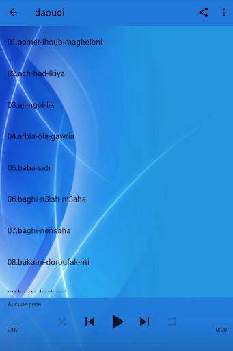 ENFIN MP3 TÉLÉCHARGER MUSIC DAOUDI
